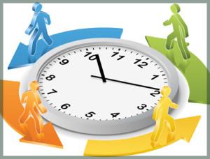 Administração do Tempo em Vendas para Vender mais e melhor