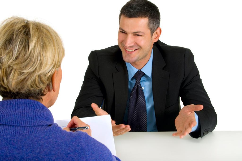 O Que é Uma Entrevista de Emprego
