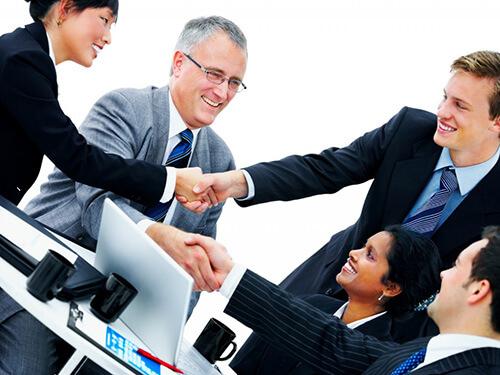 Criar Relacionamentos com clientes é uma Habilidade dos Vendedores de Sucesso!
