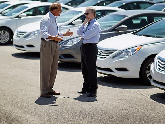 Para Aumentar as Vendas de Carros, mostre seus Veículos para o cliente!