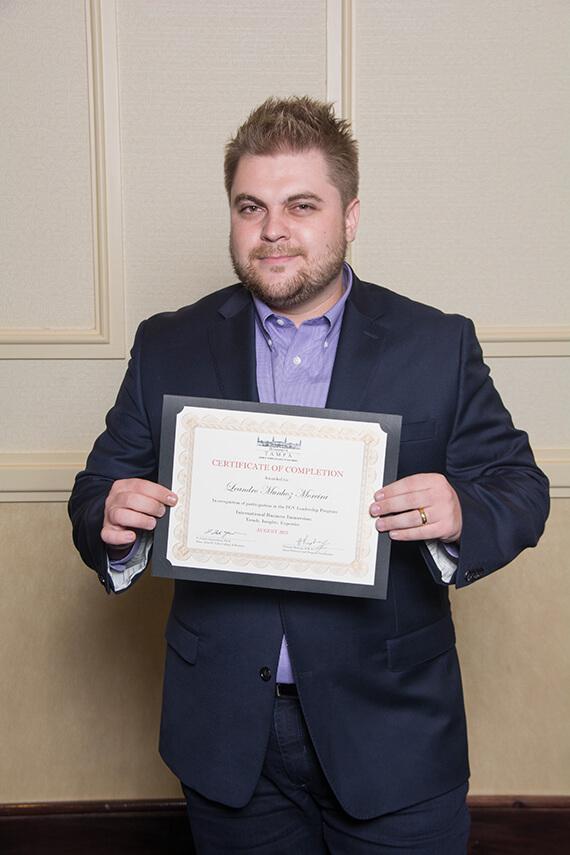 Qual o melhor curso de Pós-graduação para um Vendedor? MBA de Gestão Estratégica em Vendas pela FGV e pela The Universaty of Tampa