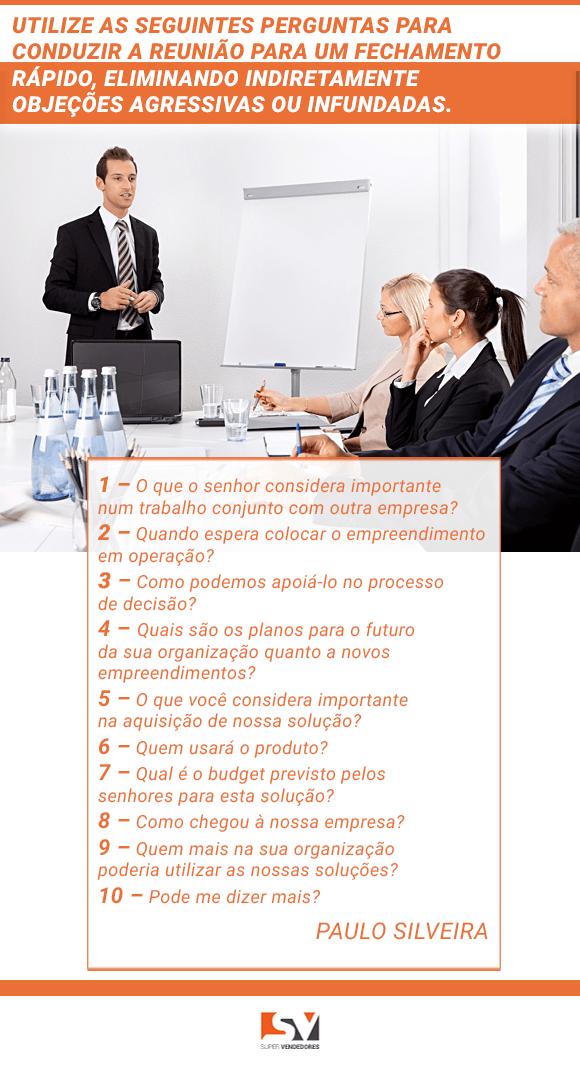 Coahcing em Vendas - 10 Perguntas que Ajudam a Vender mais e Melhor!
